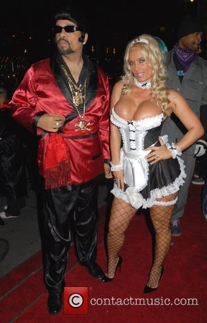 Ice-t Prepares For Move To New York