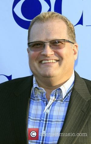 Drew Carey CBS summer press tour 'Stars Party 2007' at the Wandsworth Theatre Westwood, California - 19.07.07