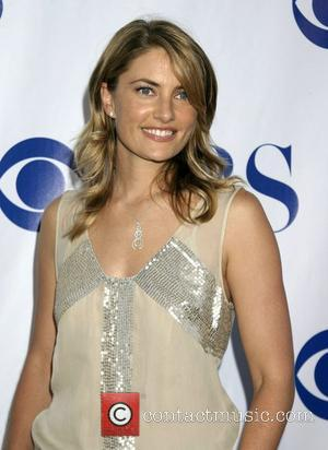 Madchen Amick CBS summer press tour 'Stars Party 2007' at the Wandsworth Theatre Westwood, California - 19.07.07