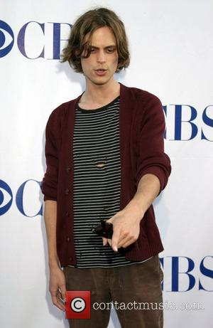 Matthew Gray Gubler CBS summer press tour 'Stars Party 2007' at the Wandsworth Theatre Westwood, California - 19.07.07