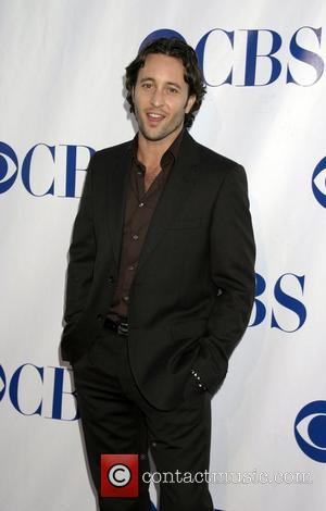 Alex O'Loughlin CBS summer press tour 'Stars Party 2007' at the Wandsworth Theatre Westwood, California - 19.07.07