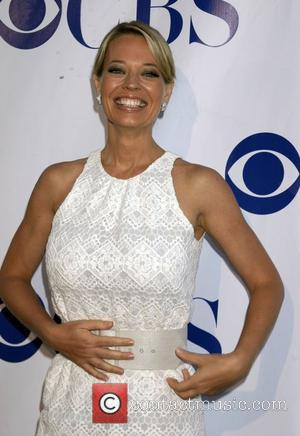 Jeri Ryan Welcomes Daughter
