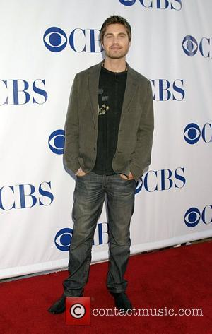 Eric Winter CBS summer press tour 'Stars Party 2007' at the Wandsworth Theatre Westwood, California - 19.07.07