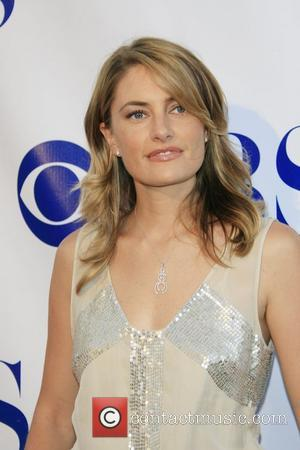 M�dchen Amick CBS summer press tour 'Stars Party 2007' at the Wandsworth Theatre Westwood, California - 19.07.07