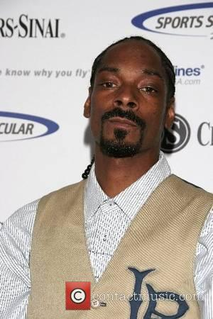 Snoop Dogg. I Am The Boss