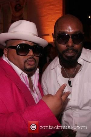 Jazze Pha Becomes A Cook