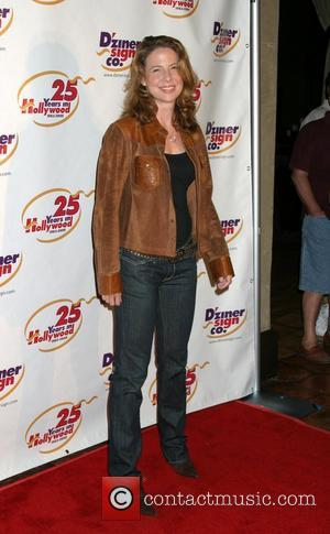 Robin Weigert Jay Davis Charity Poker Tournament at the Hollywood Roosevelt Hotel Hollywood, California - 16.07.07