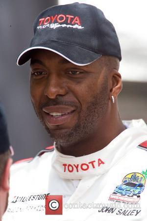John Salley Toyota Grand Prix of Long Beach 32 Annual Pro/Celebrity Race Qualifier Long Beach, California - 18.04.08