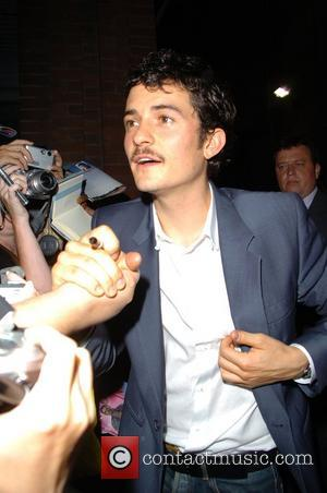 Duke Of York Theatre, Orlando Bloom