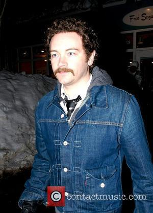 Danny Masterson out and about - 2008 Sundance Film Festival, Day 5 Park City, Utah - 21.01.08