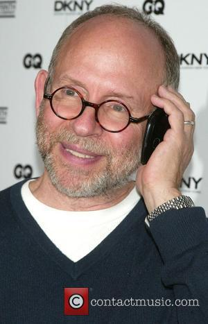 Bob Balaban 5th Annual Labyrinth Theater Celebrity Charades held at St. Paul's Hall - Arrivals New York City, USA -...