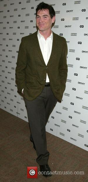 Billy Crudup 5th Annual Labyrinth Theater Celebrity Charades held at St. Paul's Hall - Arrivals New York City, USA -...