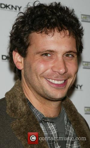 Jeremy Sisto 5th Annual Labyrinth Theater Celebrity Charades held at St. Paul's Hall - Arrivals New York City, USA -...