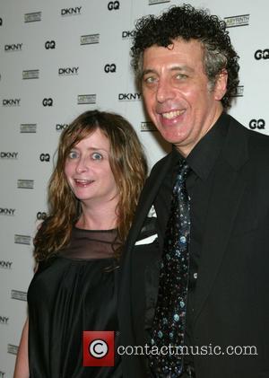 Rachel Dratch and Eric Bogosian