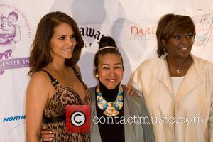 Halle Berry and Honorees