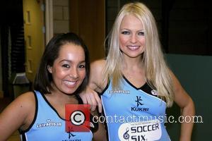 Hannah Sandling and Donatella Panayiotou