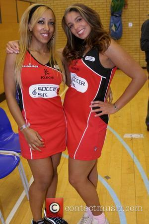 Vanessa Layton-mcintosh and Kara-kouise Horne