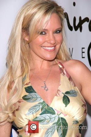 Bridget Marquardt The Sports Dream Celebrity Poker Tournament at the Playboy Mansion Los Angeles, California - 10.07.07