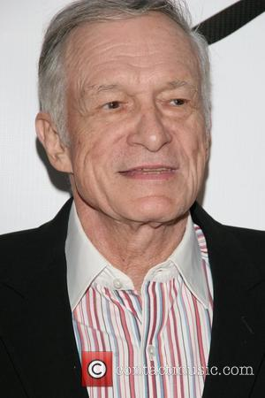 Hefner Blames Hilton's Mum For Keeping Paris Clothed