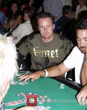 Chris Harrison Charity Poker Tournament benefitting The Clear View Treatment Center  Hollywood, California - 18.07.07