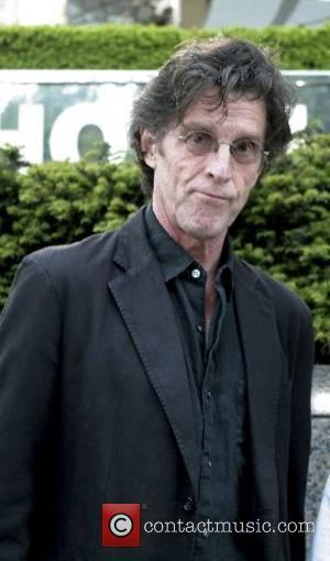 John Glover  leaving his hotel in Manhattan New York City, USA - 14.05.07