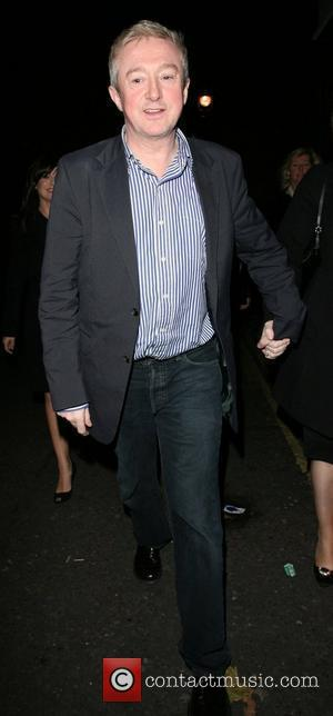Louis Walsh arrives too late to see most of the acts apart from Westlife Arriving at G.A.Y held at the...