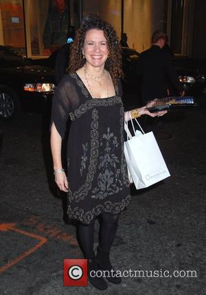 Susie Essman outside NBC Studios for 'Late Night with Conan O'Brien' New York City, USA - 30.10.07