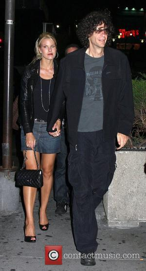 Beth Ostrosky and Bruce Springsteen