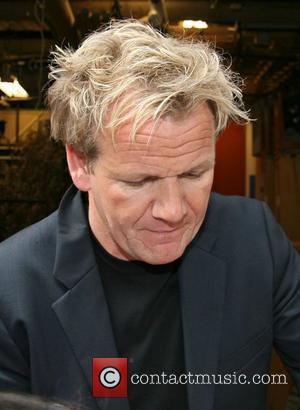 Ramsay Attacks 'Arrogant' French