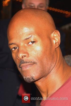 Keenen Ivory Wayans out and about in Midtown Manhattan New York City, USA - 26.07.07