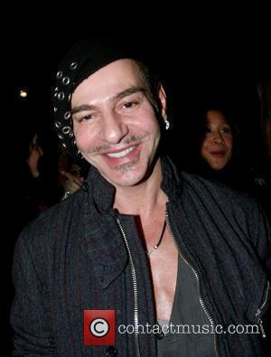 Galliano Guilty Of Plagiarism