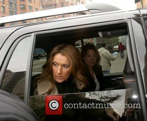 Celine Dion and The View