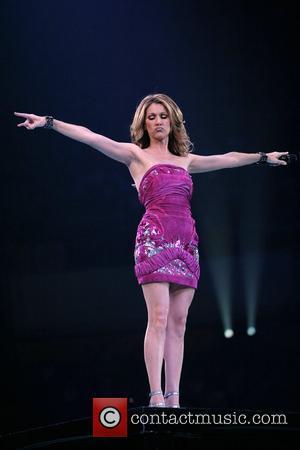Celine Dion Reschedules Australian Concerts Through Illness
