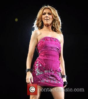 Celine Dion To Duet With Elvis
