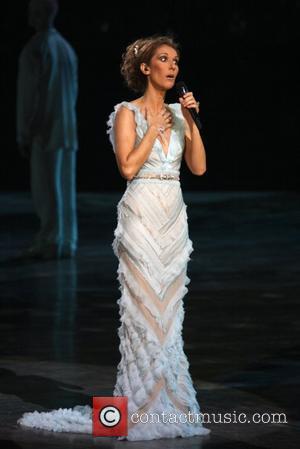 Caesars Palace, Celine Dion