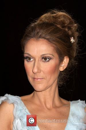 Celine Dion To Go Goth?