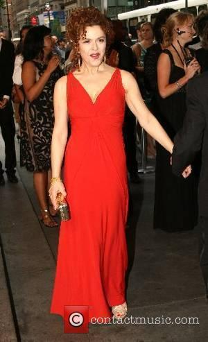 Cfda Fashion Awards, Bernadette Peters