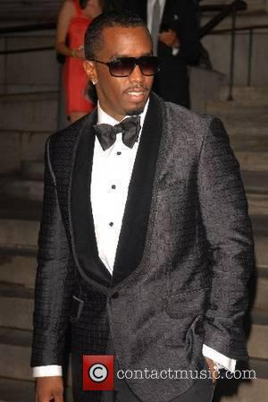 Diddy's Plans For 'Black Ocean's Eleven'
