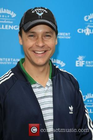 Chad Lowe Callaway Golf Foundation Tournament to benefit the Entertainment Industry Foundation's Cancer Research Programs, held at the Riviera Country...