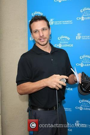 Lachey Puts His Dancing Shoes Back On For Mid-Summer Marathon