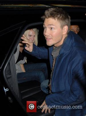 Chad Michael Murray out and about in Manhattan with girlfriend Kenzie Dalton New York City, USA - 08.01.08