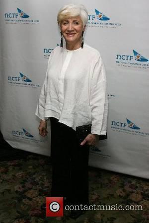 Olympia Dukakis 2007 Chairman's Awards Gala held at Tavern on the Green New York City, USA - 21.05.07
