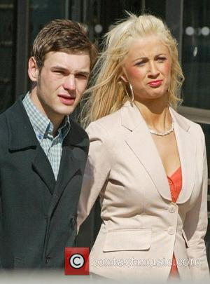 ORDINARY BOY SPLITS FROM CHANTELLE  THE ORDINARY BOYS frontman SAMUEL PRESTON has split from his reality TV star wife...
