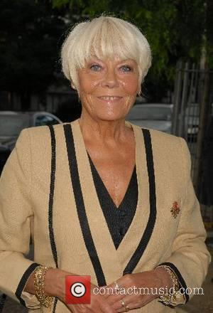 Wendy Richard Charity Freedom Ball held at The Room By The River London, England - 15.06.07