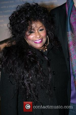 Chaka Khan Is Prince's First Guest At Las Vegas Club