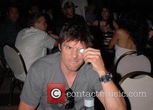 Paul Johansson The Clear View Treatment Center's Charity Texas Hold'Em Tournament held at The Hollywood Roosevelt Hotel Hollywood, California -...