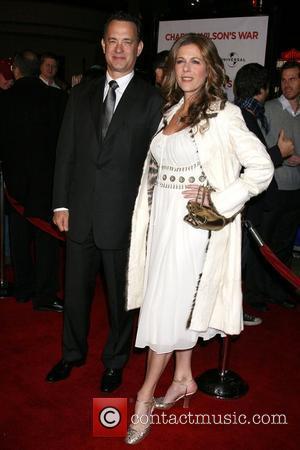 Hanks Thanks Dentist For Sustaining His 'Average Guy' Image