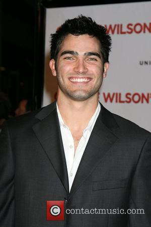 Tyler Hoechlin World Premiere of 'Charlie Wilson's War' at Universal Citywalk Cinemas in Universal City Los Angeles, California - 10.12.07