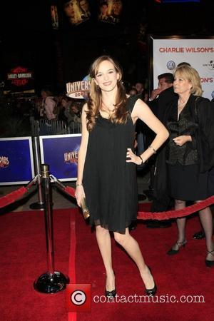 Danielle Panabaker 'Charlie Wilson's War' Premiere held at Universal Studios - Arrivals Hollywood, California - 10.12.07