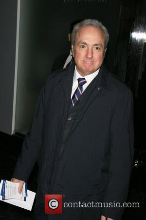 Lorne Michaels 'Charlie Wilson's War' premiere at the Museum of Modern Art -- Arrivals New York City, USA - 16.12.07